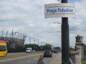 Elektryk Praga Południe