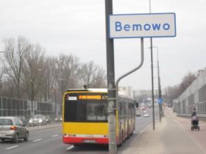 elektryk Bemowo